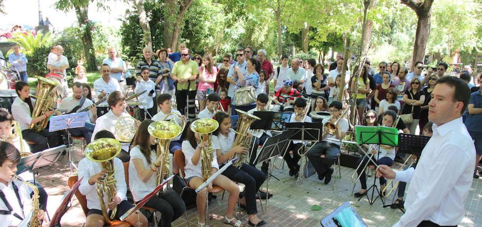 'Música en la Calle' llega este sábado a seis ciudades con conciertos simultáneos