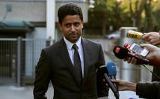 Al-Khelaifi: «No tengo nada que esconder»