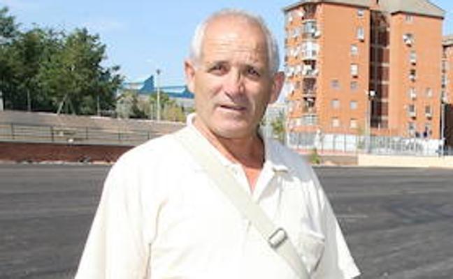 El fútbol cacereño llora la muerte de Saturnino Montero