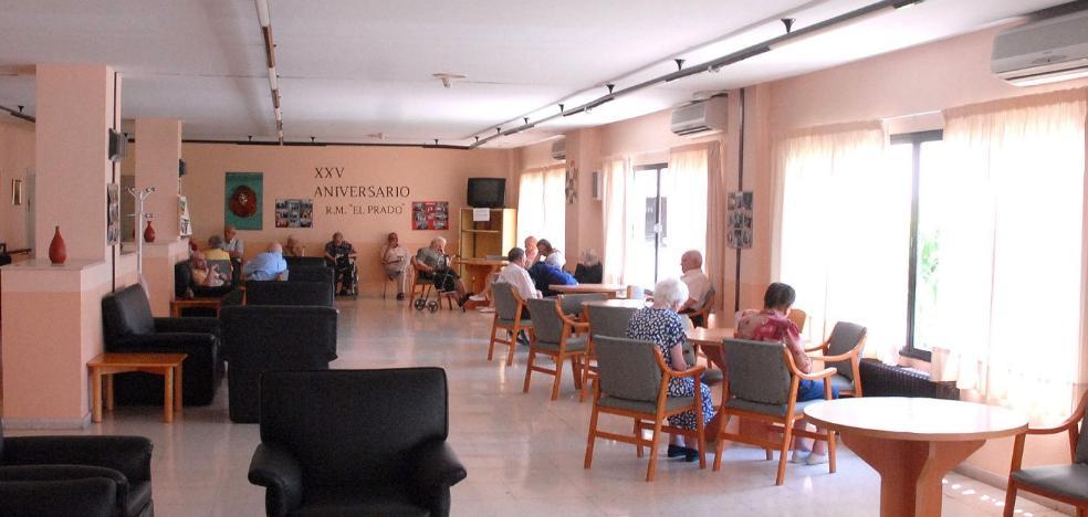 El SES estudia dotar de facultativos la residencia El Prado los fines de semana