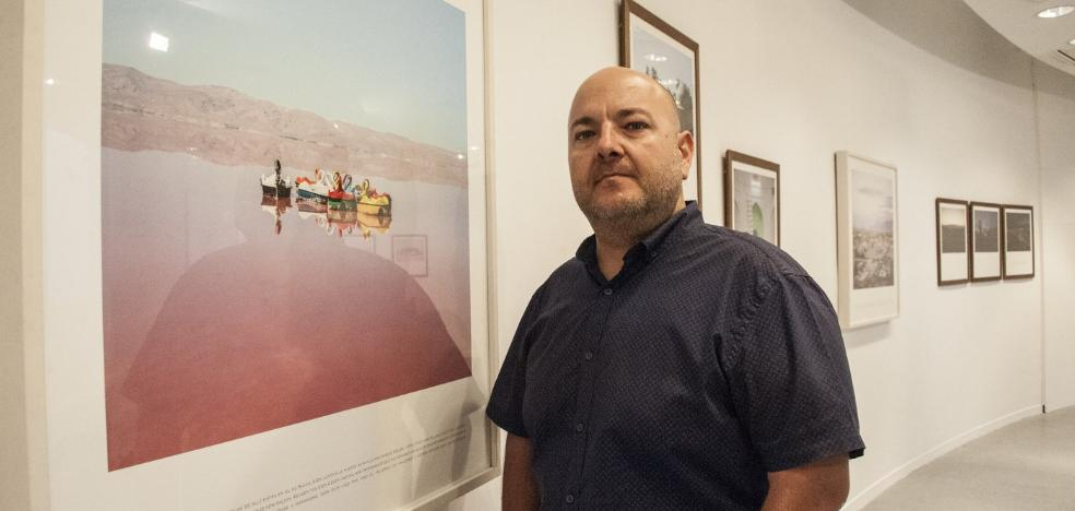 El Meiac dedica una exposición al extremeño que descubrió Persépolis