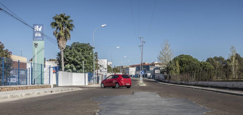 Badajoz invertirá 600.000 euros en el asfaltado de sus calles
