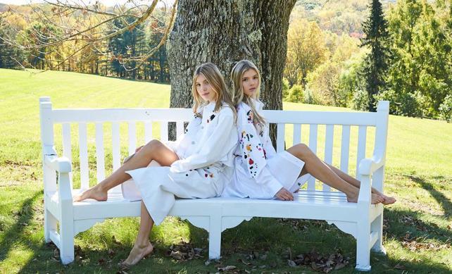 Así son las gemelas de Julio Iglesias, las nuevas «it-girls» de moda