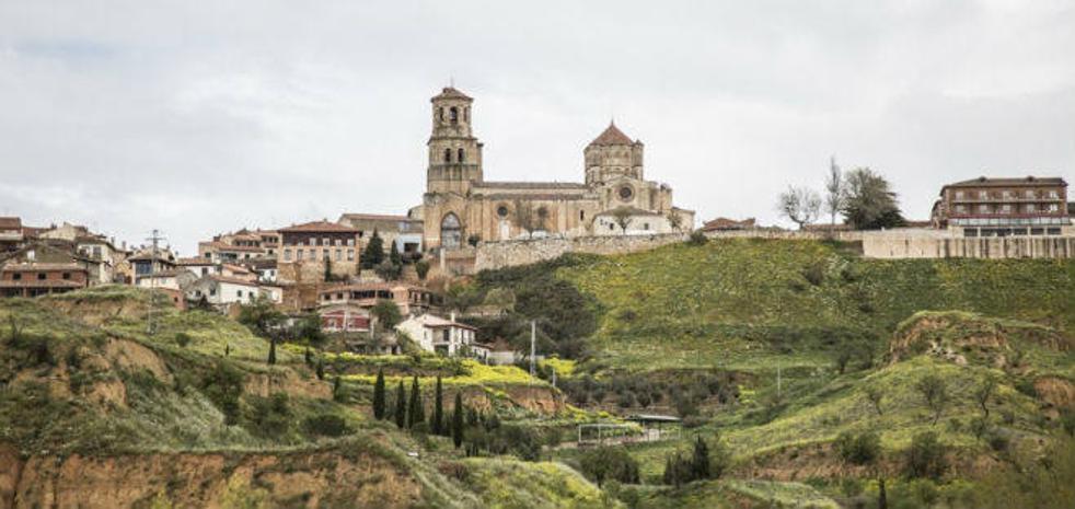 Toro, ciudad monumental y de gran tradición histórica
