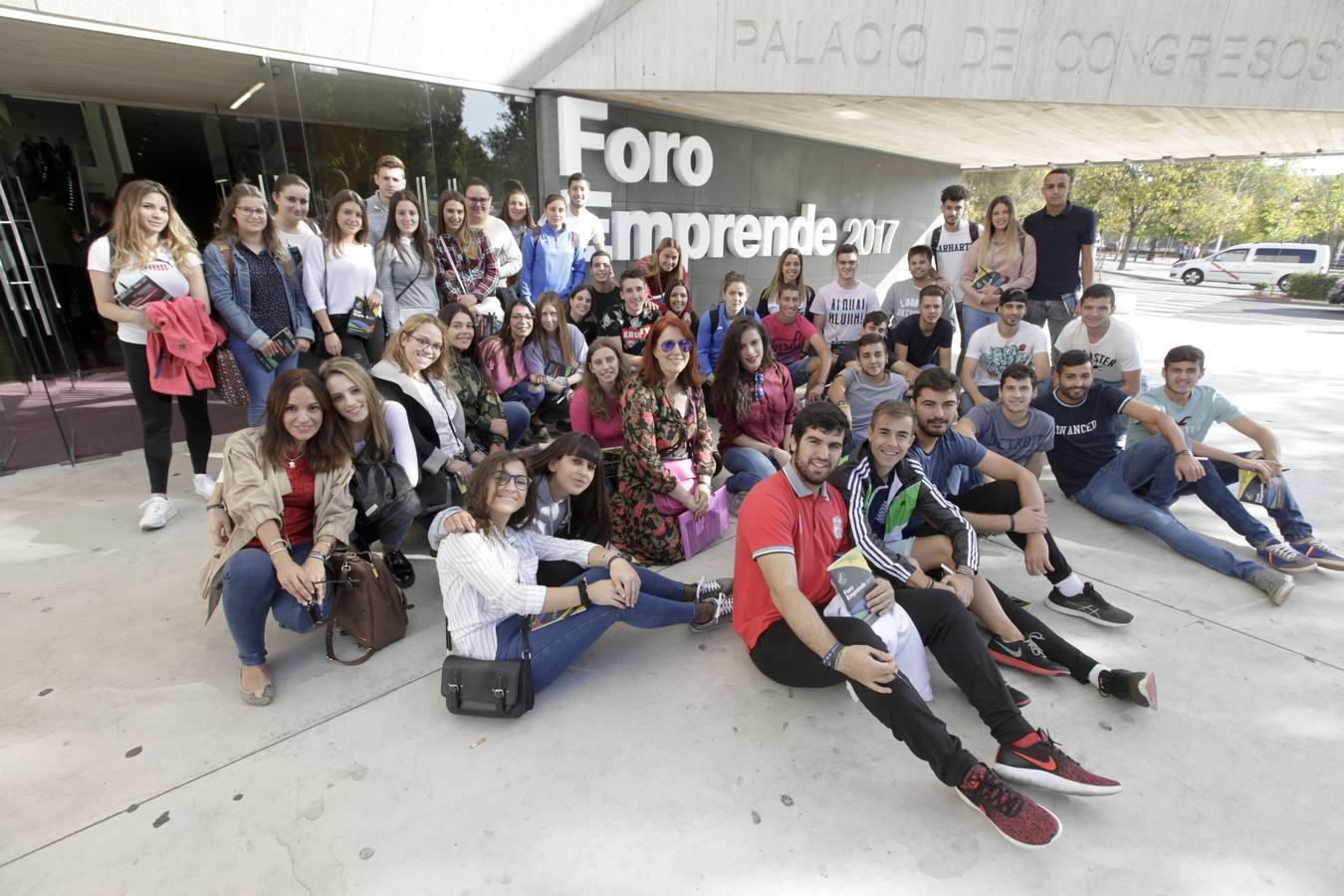 Nueva edición de Foro Emprende en Cáceres