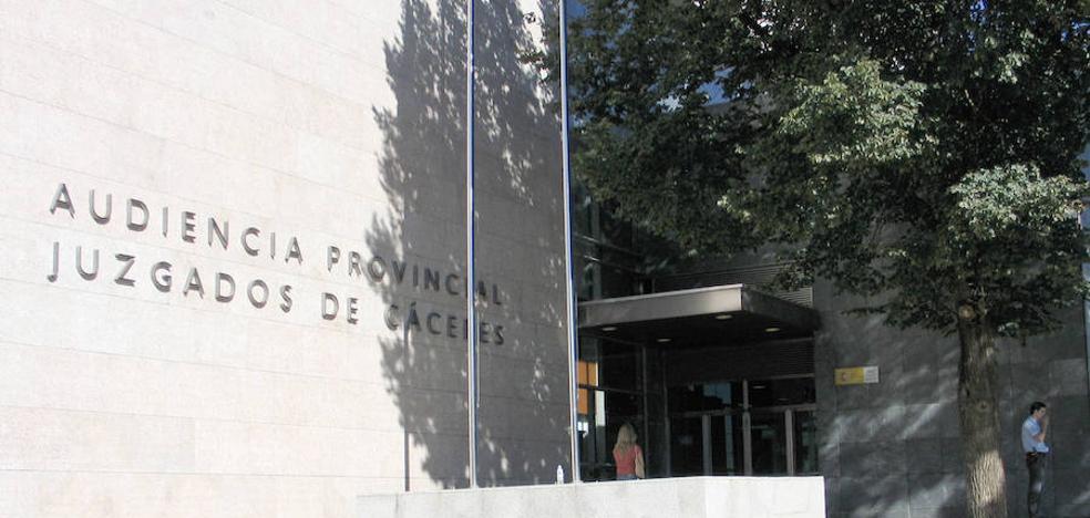 Condenan a siete años a un pedófilo cacereño que fue descubierto por el FBI
