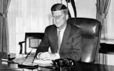 Trump aplaza la liberación de algunos archivos «sensibles» sobre el asesinato de Kennedy