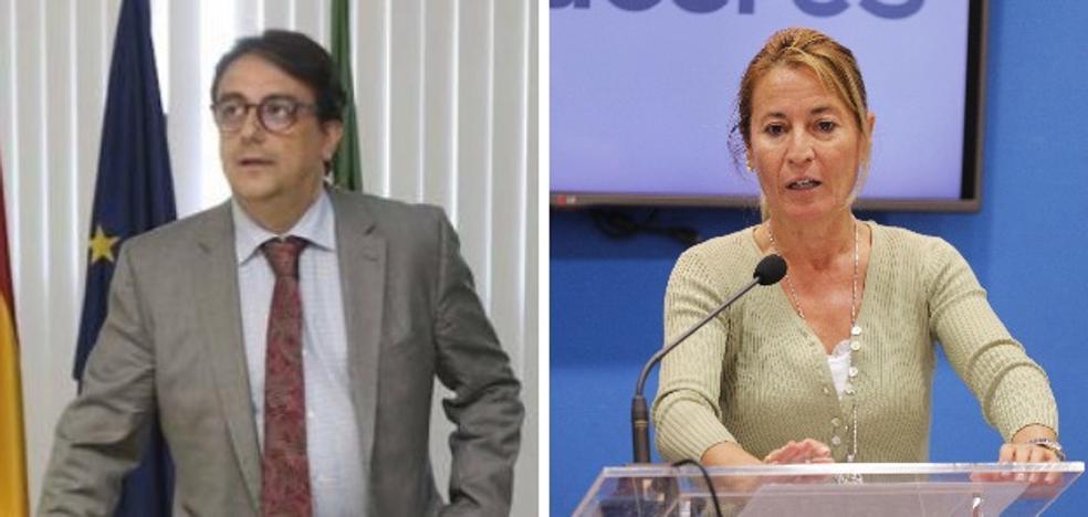 Vergeles insta a Nevado a colaborar en la apertura del nuevo hospital y la alcaldesa dice que todo está preparado