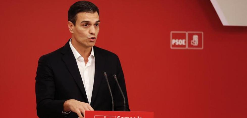 Sánchez expresa su «más profundo rechazo» a la declaración de independencia