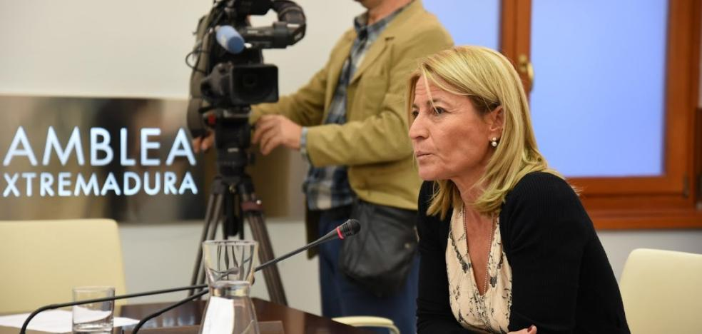 Nevado dice en la Asamblea que tiene todo preparado para el nuevo hospital