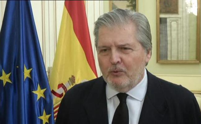 El Gobierno recibiría con «agrado» la participación de Puigdemont el 21-D