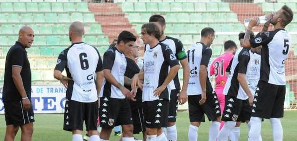 Nafti: «Conociendo a mis jugadores, lo de Lorca fue puntual»
