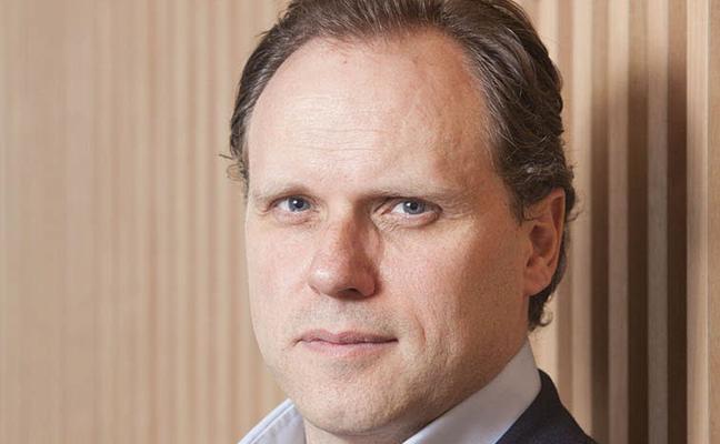 «Habrá otra crisis financiera en los próximos cinco años»
