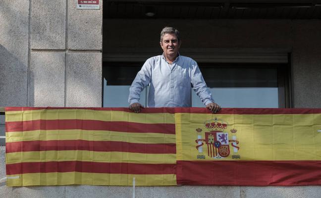 Cuatro voces catalanas contra la ruptura