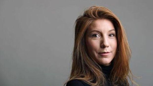 El dueño del submarino admite haber descuartizado a la periodista sueca Kim Wall