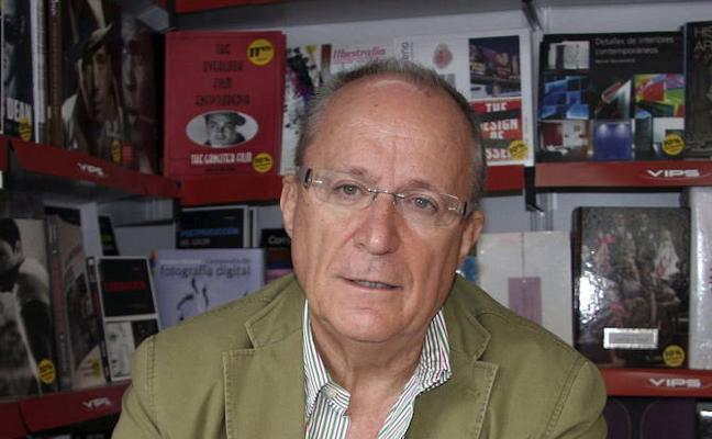 García de Cortázar habla esta tarde sobre España en Aula HOY