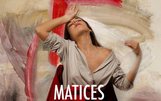 Santiago Márquez expone 'Matices' en la sala Belleartes de Cáceres