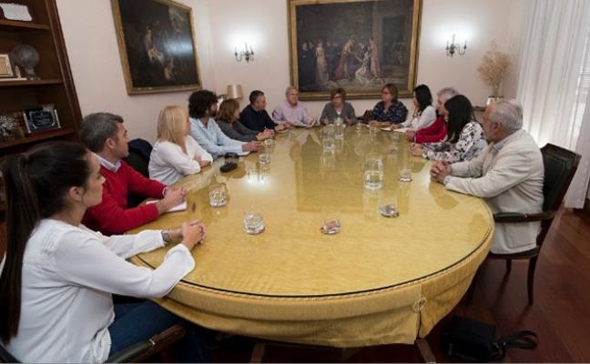 La Diputación de Cáceres creará 230 empleos «inclusivos» en entornos rurales