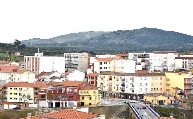 Plasencia dará el visto bueno al primer parque eólico de Extremadura