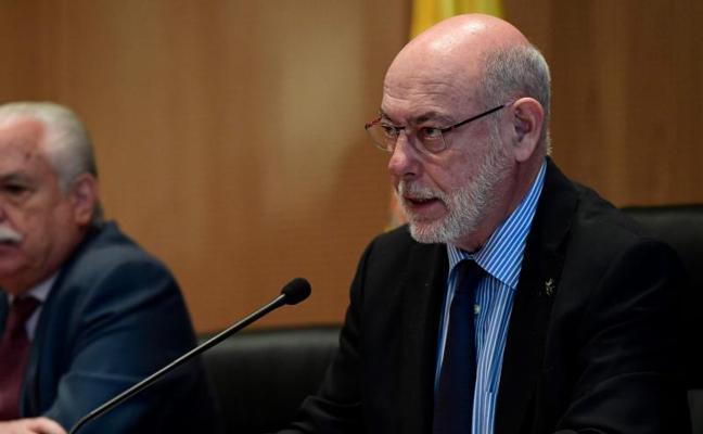 La Fiscalía se querella contra el Govern por «rebelión, sedición y malversación»