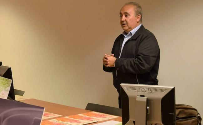 Adicomt pone en marcha su campaña formativa con cinco cursos en tres áreas diferentes en Trujillo