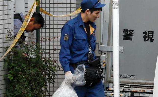 Hallan nueve cadáveres descuartizados en Tokio