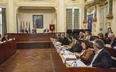La Diputación de Badajoz incrementa su presupuesto un 9,5% hasta los 220 millones