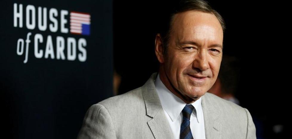 Netflix prepara un 'spin-off' de 'House of Cards' tras el escándalo de Kevin Spacey