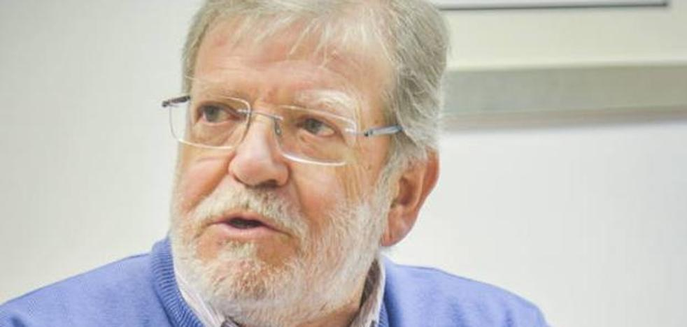 Ibarra plantea una lista única liderada por Borrell para vencer a los independentistas