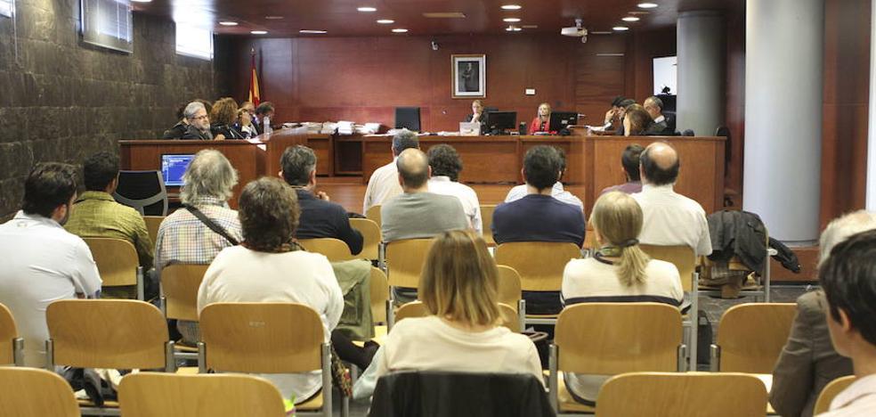El juicio por el ruido de La Madrila concluye este martes tras casi una veintena de sesiones