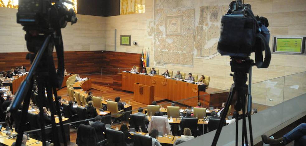 La Junta comenzará la próxima semana una «estricta negociación» de los presupuestos para 2018