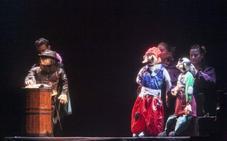 'La compañía del Tenorio', teatro familiar esta tarde en Cáceres