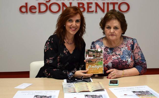 El premio Santiago González destaca en la agenda cultural de Don Benito