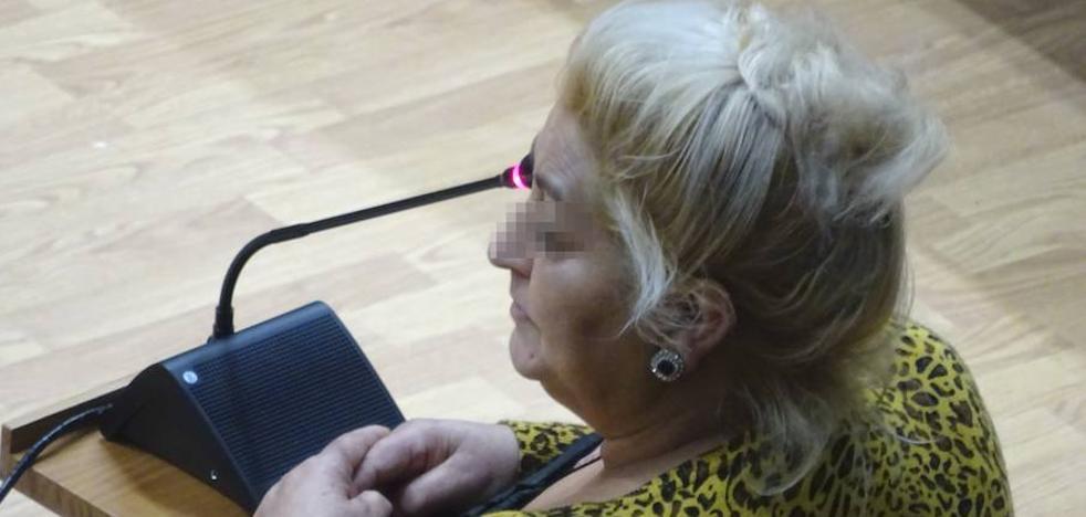 Admiten en el macrojuicio de Cáceres que les pagaban hasta 3.600 euros por ejercer de testaferros
