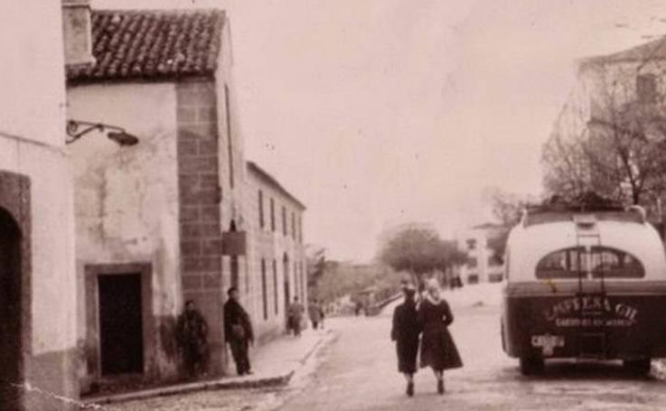 Increíbles historias de casas de citas en Cáceres