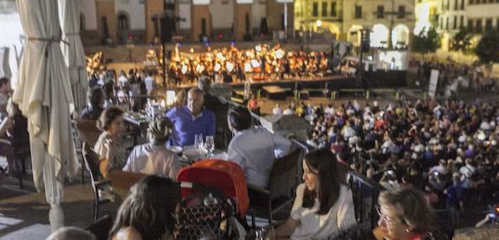 Cáceres, Badajoz y Plasencia son las ciudades con más calidad de vida