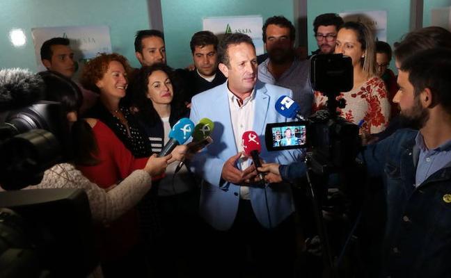 El portavoz del PSOE de Talarrubias denuncia a Metidieri por intento de agresión