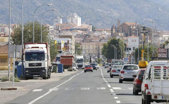 Fomento cita al Ayuntamiento de Plasencia y a la Junta para desbloquear el arreglo de Martín Palomino