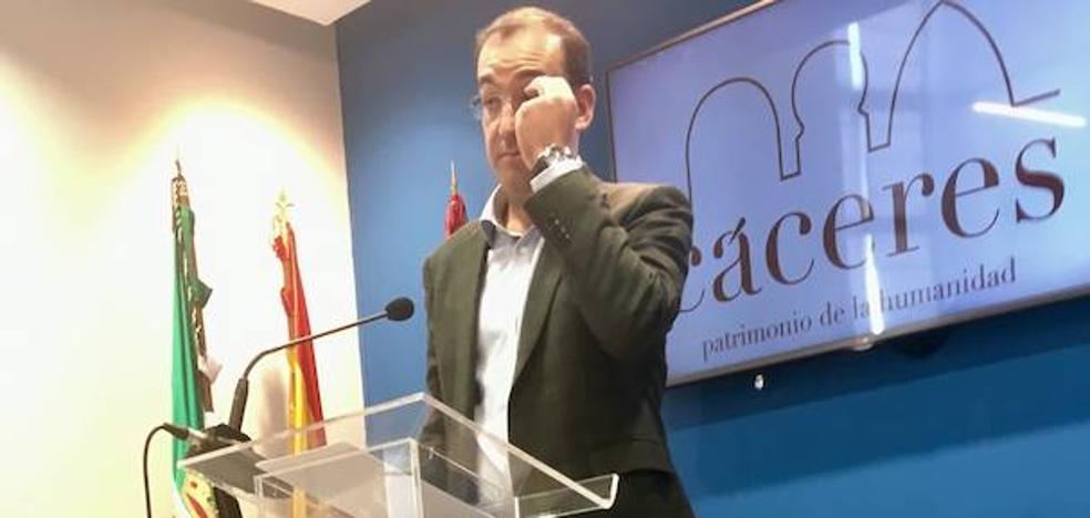 58 cacereños se exponen a multas de 30.000 euros por consumo de alcohol en la calle