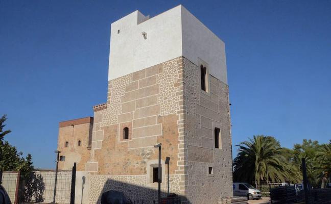 Visita guiada por la Alcazaba en Badajoz