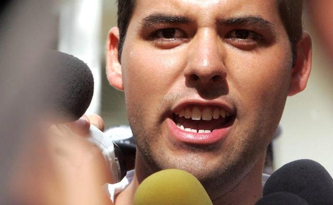 Liberan en Venezuela al opositor nacionalizado español Yon Goicoechea