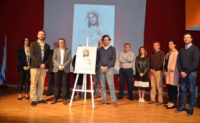 Arrancan los actos para celebrar los 75 años de 'La Guapa' en Villanueva
