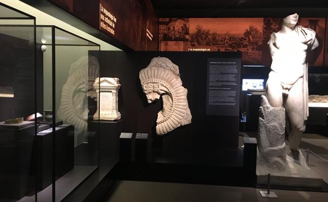 El MNAR aporta ocho piezas a una muestra del Arqueológico Nacional por sus 150 años