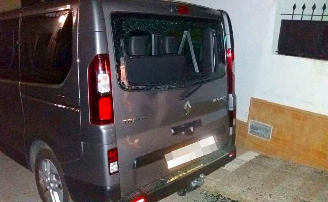 La Policía de Monesterio informa cómo usar la bicicleta tras el accidente de un menor
