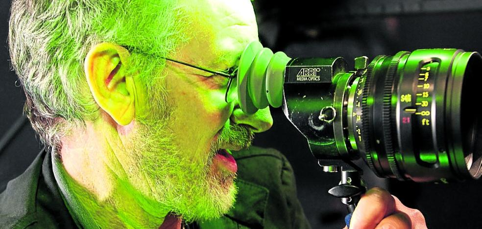 «Spielberg es un cruce entre Pinocho y Peter Pan»