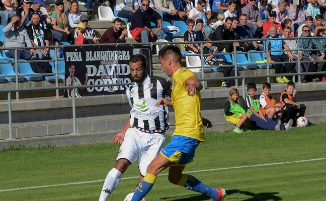 Joaqui y Ruano dan alas al Badajoz