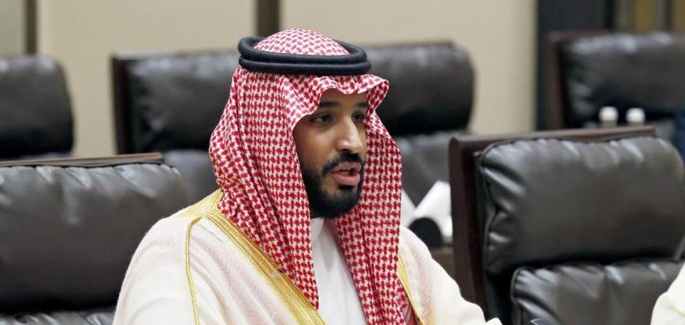 Arabia Saudí decreta el arresto de príncipes y ministros en una purga sin precedentes