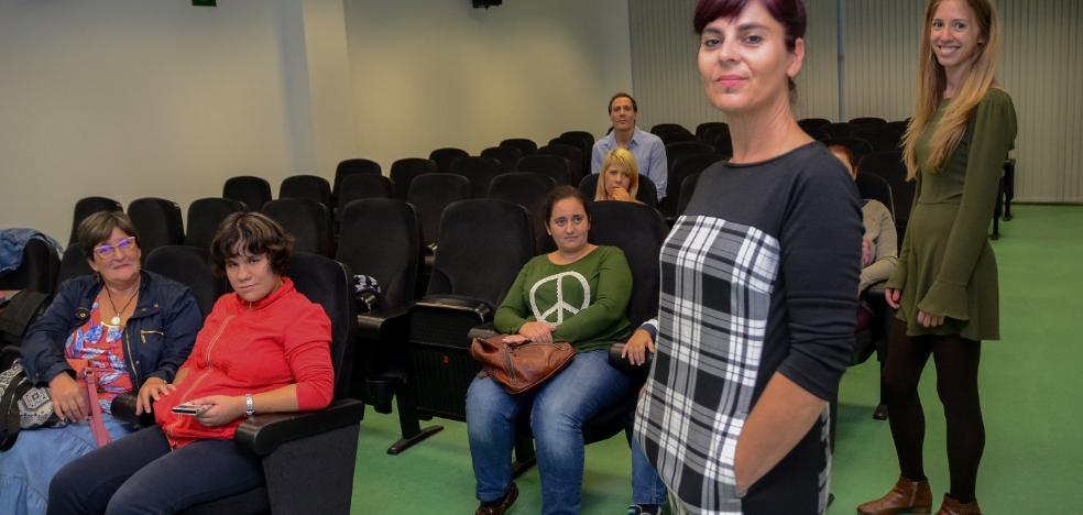 Una madre impulsa un grupo libre de ocio para jóvenes con Asperger