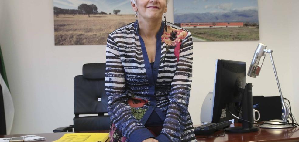 María Ángeles López Amado, la arquitecta humanista