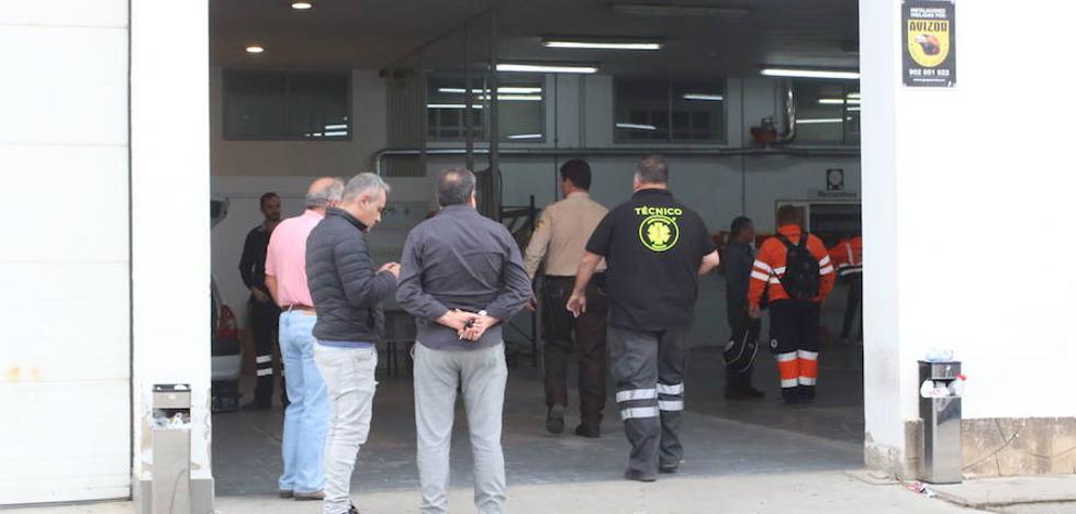 Vergeles asegura que han solucionado el 80% de las incidencias con las ambulancias